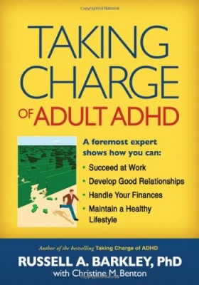 FREE ADD ADHD Book Club Living With ADD ADHD