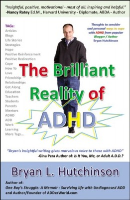 The Brilliant Reality of ADHD